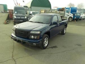 2010 Chevrolet Colorado LT1 Ext. Cab 2WD