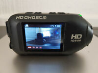 Drift Ghost HD Action Camera & Accessories