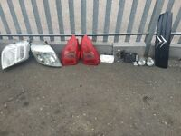 Citroen c2 car parts from £5