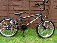 British eagle bmx bike