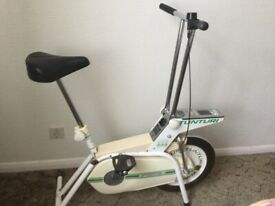 Tunturi Egometer Exercise Bike