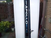 GREYS APOLLO mk2 = 14ft (fishing reels on other ads)