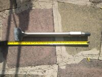 30mm hex wide chisel concrete breaker.
