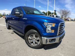 2017 Ford F-150 Xtr PkG+Fin upto 72 Months at 1.99%