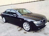 BMW 730d Sport Automatic FSH in Lovely order 11 months MOT
