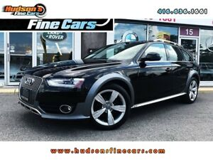 2013 Audi A4 allroad 2.0T Premium Plus|NAVI|BACK UP CAMERA|CERTI