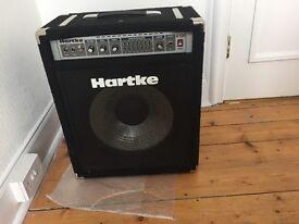 Hartke A100 Bass Amplifier