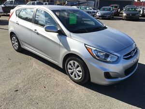 NEW ARRIVAL-OCT 01 16-2015 Hyundai Accent LE