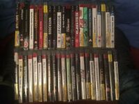 44 PlayStation3 games and chunky PS3