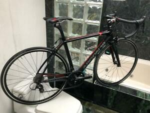 (52cm) ARGON 18 GALLIUM CARBON ROAD BIKE - SHIMANO 105
