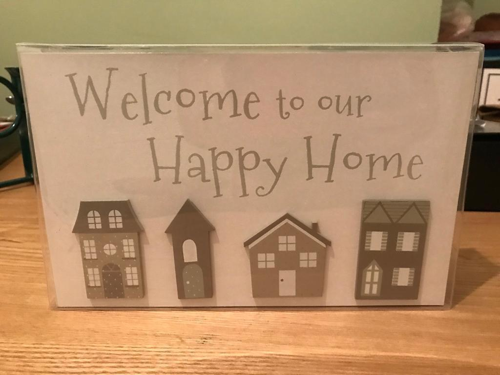 Home Decoration Perfect Gift For New Home Owners In West