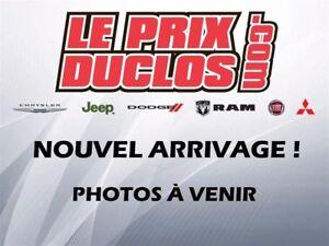 2017 Dodge Durango R/T BLACKTOP *VÉHICULE À VENIR*
