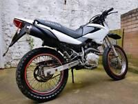 Honda XR125 xr 125
