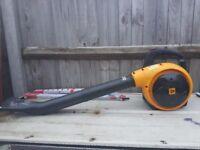Leaf Blower Spares or Repairs