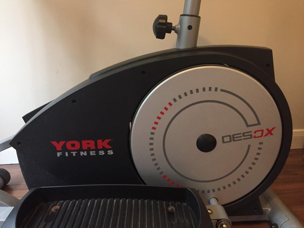 york xc530. york xc530 cross trainer xc530 r