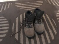 Size 8 walking boots