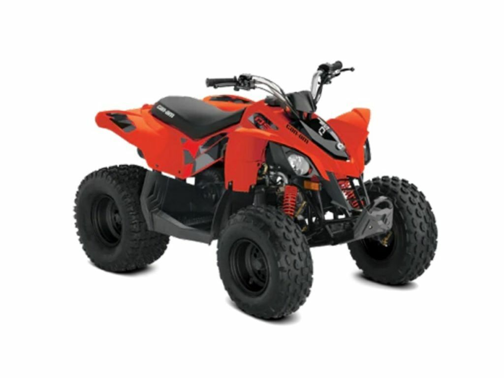 2020 Can-Am® DS 70™