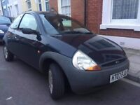 Ford KA - 2007 - 1.3l - very low mileage 43k - Petrol Manual **Reduced** £650 NOW