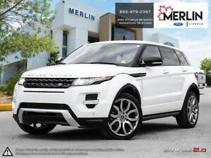 2013 Land Rover Range Rover Evoque Pure PST PAID