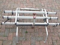 Fiamma Pro Bike Rack