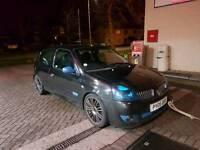 Renault Clio 182 93k Breaking