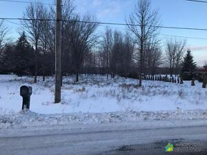 $50,000 - Residential Lot for sale in Long Sault