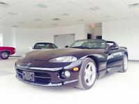 1994 Dodge Viper Start your Collection!