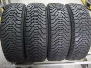 195/65R15, GOOD-YEAR NORDIC, winter tire