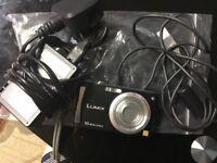 Panasonic Lumix DMwC-FS5 Compact Camera