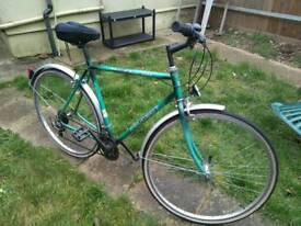 Bicycle Peugeot
