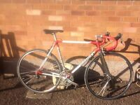Holdsworth (80's) Medium size frame road bike