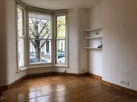 A STUNNING One Double Bedroom Apartment With Large Garden Separate Living Room