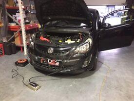 Vauxhall Corsa 1.4Turbo Black Edition