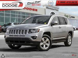 2015 Jeep Compass Sport/North| KEYLESS ENTRY| CD PLAYER