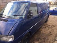Vw t4 for sle