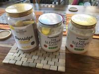 Protein World Slender Blend Bundle