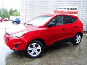 2015 Hyundai Tucson 19000KM AUTOMATIQUE SIÈGES CHAUFFANTS CLIMAT