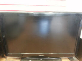Samsung 40 inch tv LE40R88BD Tv turns on but lcd is broken in good condition and for parts only
