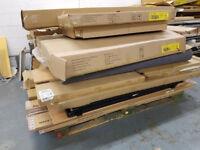 FREE pallets of furniture returns !