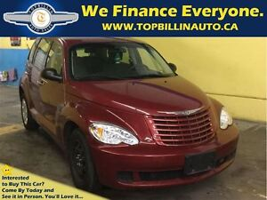 2009 Chrysler PT Cruiser LX AutomatiC