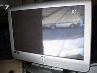 """Sony WEGA KE-P42M1 42"""" 720p EDTV Plasma Television"""