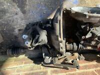 Vauxhall Corsa f13 gearbox for sale  Luton, Bedfordshire
