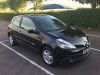 2007 Renault Clio 1.4 - With Service History And Long MOT