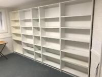 Ikea billy bookcase/bookshelf