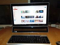 """ACER 22"""" ALL IN ONE PC"""