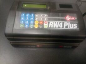 Silca RW4 plus & Mbox Transponder Key Cloner