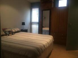 Double ensuite room £600PCM (bills inc)