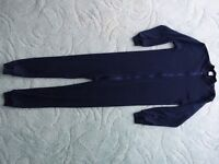 ICE HOCKEY BODY SUIT for 8 - 12 YEARS