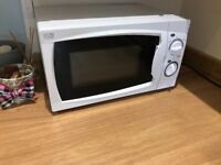 Excellent Microwave! Perfect condition!