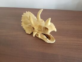 Vivarium accessories - Bowls, Hides, Dino skull decoration